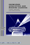 Knowledge Acquisition and Machine Learning